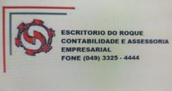 ESCRITÓRIO DO ROQUE