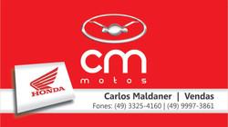 CM MOTOS