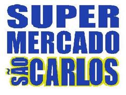 SUPERMERCADO SÃO CARLOS