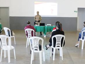 ASSISTÊNCIA SOCIAL DE SÃO CARLOS APRESENTA PROJETO PILOTO NO MUNICÍPIO DE XAXIM