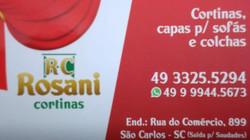 Rosani Cortinas