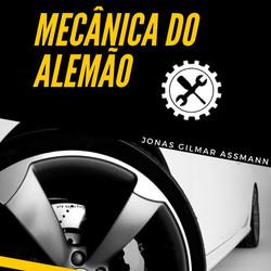 MECÂNICA DO ALEMÃO