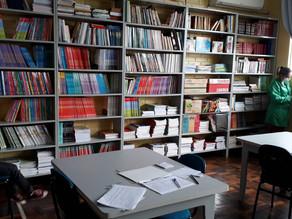 Teste de visão é realizado em alunos de São Carlos