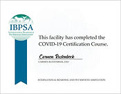 IBPSA-COVID-19 Certification.JPG