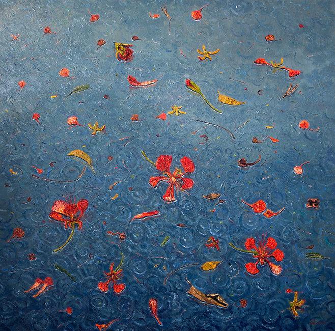 Miguel Salues art
