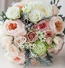 Свадебная флористика, оформление свадьбы, доставка цветов, букет невесты, флорист Ольга Морозова