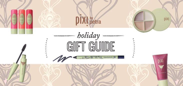 Graphic design   Pixi Cosmetics