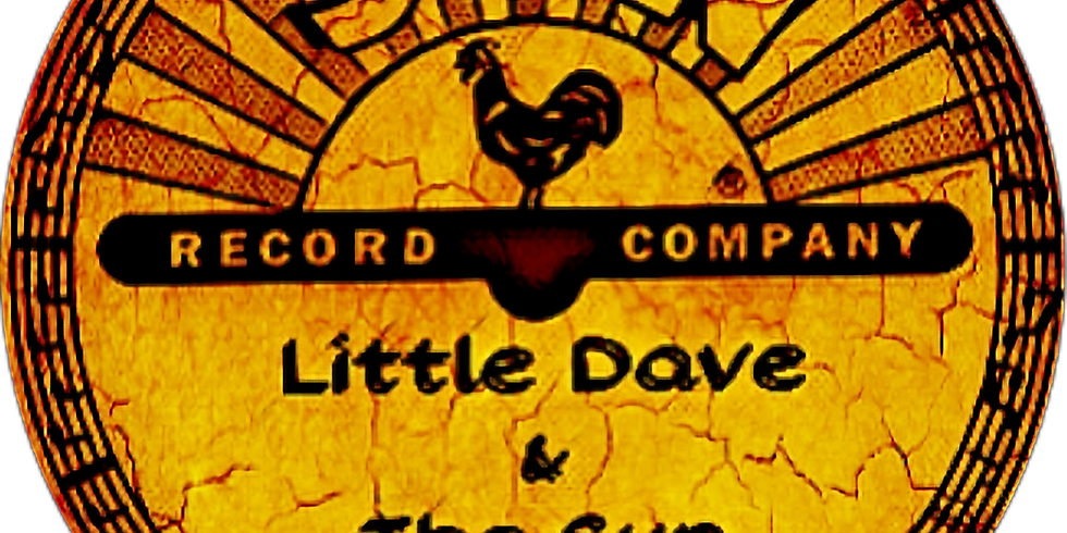 Little Dave & The Sun Sessions - THE SEAVIEW HOTEL