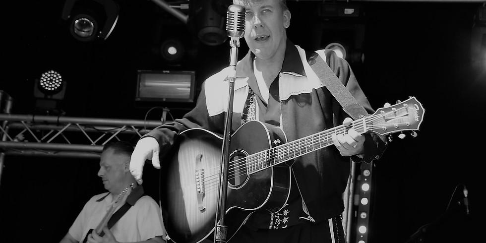Little Dave & The Sun Sessions - The Falcon Waterlooville