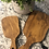 Thumbnail: Olive wood cutting boards