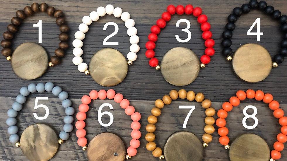 Bracelets now in stock!