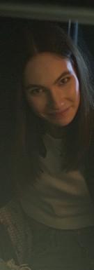 Savannah Shaffer as Rebecca