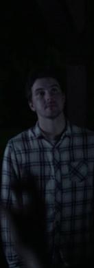 Patrick Dannenbaum as Ronald