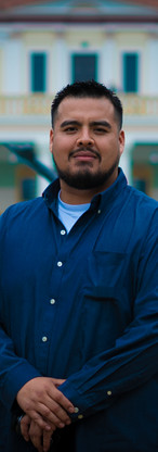 Co-Owner/Director Andres Flores