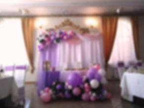оформление свадьбы шарами томск.jpg