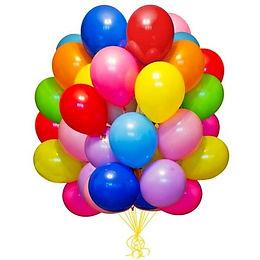 доставка воздушных шаров детский праздни
