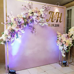 баннер на свадьбу томск заказать недорого