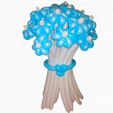 доставка шаров в томске