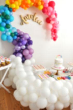день рождения оформление в томске