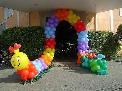 Праздник в детском саду томс