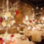 новогоднее оформление ресторана томск но