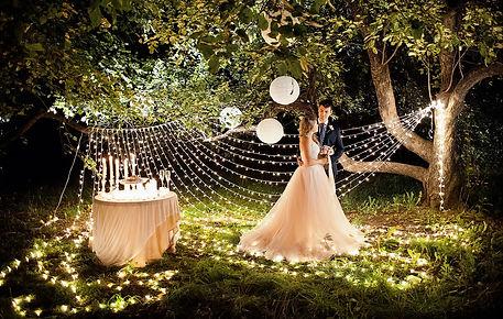 Свадебная фотосессия томск