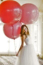 Доставка воздушных шаров в Томке