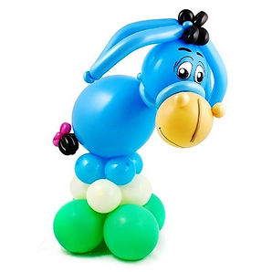ослик фигурв из воздушных шаров.jpg