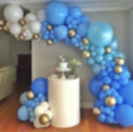 Воздушные шары. Томск