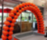 арка из шаров заказать томск.jpg