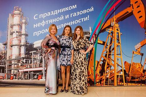 Оформлене на профессиональный праздник в томске