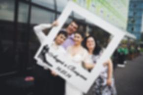 Прикольная свадьба томск