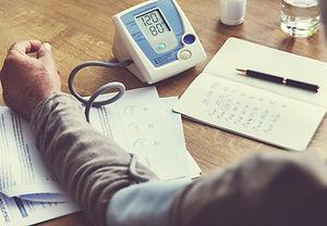 Health Care Risk Assessment Symptoms Med