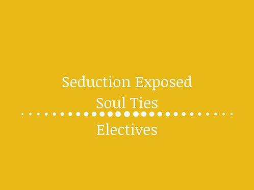 Seduction Exposed - Soul Ties