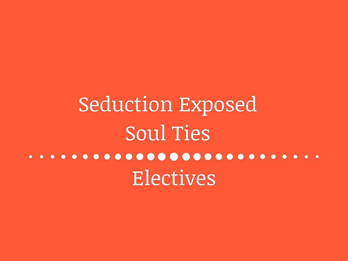 Seduction Exposed - Soul Ties