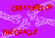 Creatures of the Oracle