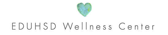 EDUHSD Wellness Center Logo