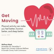 Movement Monday Nov 30