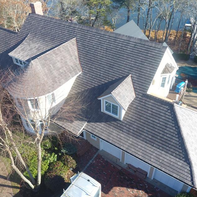 High End Roof Mashpee, MA