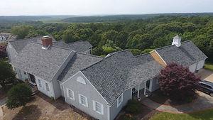 Roofing Contractors Cape Cod