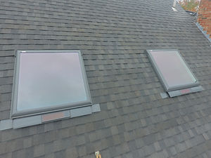 Skylight Replacement Cape Cod