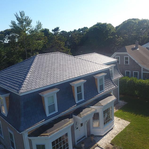 DaVinci Slate Roof