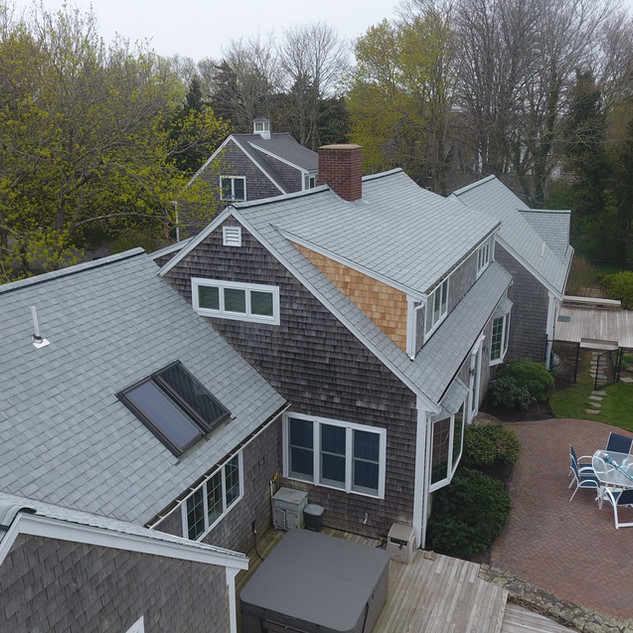 SIlverbirch Roof In Orleans