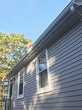 Gutter Replacement Cape Cod