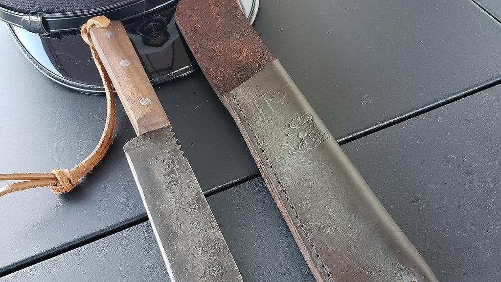 Sailmakers Belt Knife