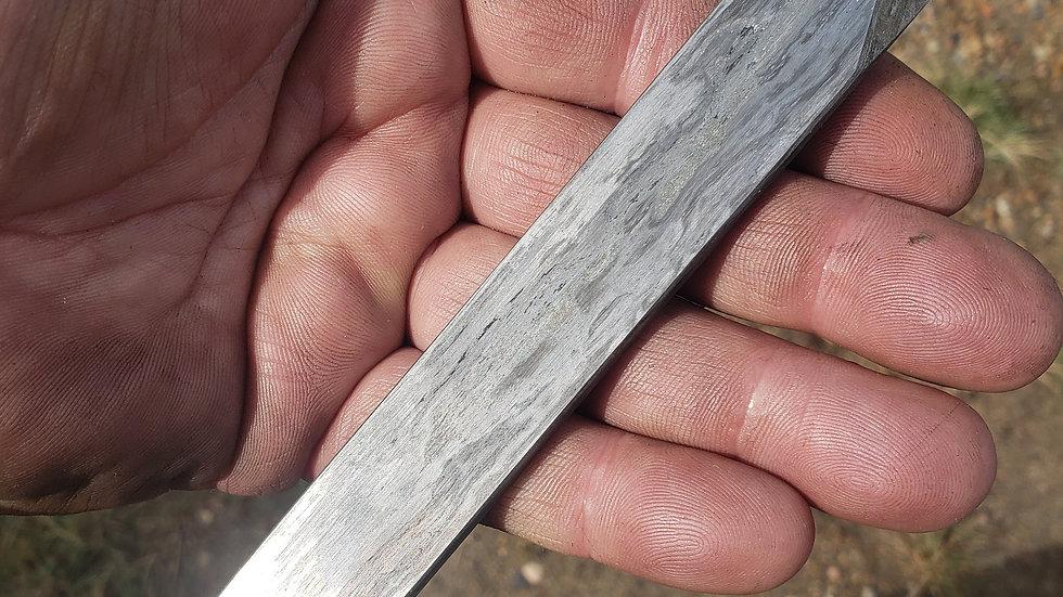 Wrought Iron Japanese Style Marking Knife