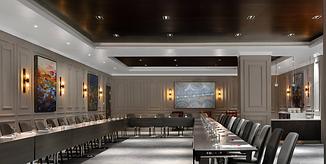 Marriott Ikeja Wall Sconces LX-73 Meetin