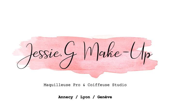 Jessica G Make up