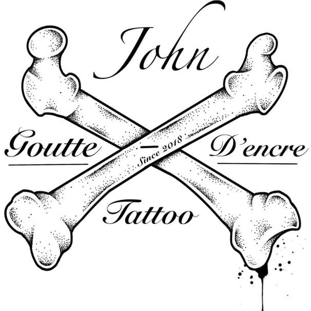 John Tatoueur Annecy