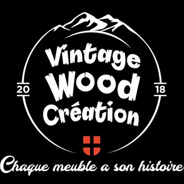Vintage Wood création